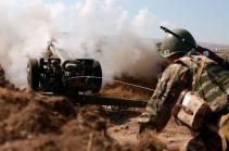 Մարտկոցի անձնակազմով Հադրութի մատույցներում ոչնչացրել են թշնամու շուրջ 200 զինվորի. Նոր հերոսների անունները