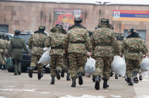 Դեկտեմբերի 25-ից մինչև 2021 թվականի մարտի 31-ը ներառյալ Հայաստանում կհայտարարվի ձմեռային զորակոչ