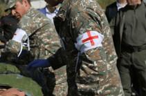 Հայտարարվում է ՀՀ ԶՈՒ պահեստազորի սպայական կազմում հաշվառված բժիշկ-մասնագետների պարտադիր զինվորական ծառայության զորակոչ