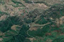 Part of Vorotan passes to Azerbaijan