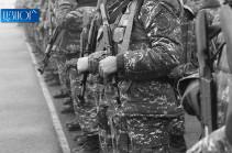 ՊԲ-ն հրապարակել է հայրենիքի պաշտպանության համար մղված մարտերում նահատակված 45 զինծառայողի անուն
