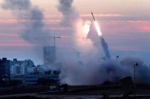 Удар по сирийскому Масьяфу: Израиль закрыл небо над Голанами
