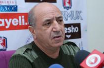 «Ազգային անվտանգություն» կուսակցության նախագահ Գառնիկ Իսագուլյանին մեղադրանք է առաջադրվել