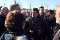 We will return all captives – Artsakh president