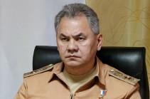 Шойгу: 31 декабря будет выходным в Вооруженных силах России