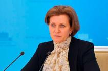 Попова сообщила о стабилизации ситуации с коронавирусом в России