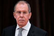 Лавров заявил о необходимости провести очный саммит «пятерки» СБ ООН