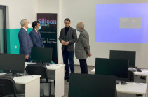 New Laboratories and New Directions at the Smart Solutions Center of NPUA