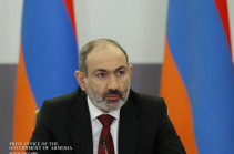 Armenia's PM invites political forces for consultations on conducting snap parliamentary elections in 2021