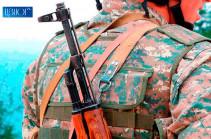 Հրապարակվել է զոհված ևս 147 զինծառայողի անուն. հայկական կողմի զոհերի հրապարակված թիվը 2007 է