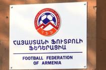 ՀՖՖ այսօրվա ժողովին նախատեսվում է անվստահություն հայտնել Արմեն Մելիքբեկյանին. FAF-ն իր աջակցությունն է հայտնում ՀՖՖ նախագահին