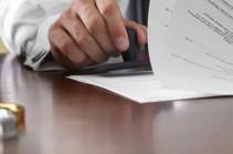 Փաստաթղթեր կեղծելու և առանձնապես խոշոր չափերով յուրացում կատարելու համար բարեգործական հիմնադրամի տնօրենին մեղադրանք է առաջադրվել