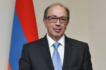 Министр иностранных дел Армении посетит с рабочим визитом Арцах