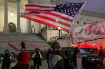 Жертвами беспорядков в Вашингтоне стали четыре человека