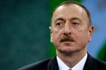 Визиты в Нагорный Карабах официальных лиц Армении должны осуществляться только с разрешения Азербайджана – Алиев