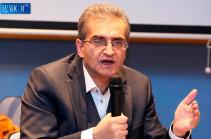 Հայաստանի առանցքային խնդիրը պետք է լինի, որ Արցախում կրած կորուստները գոնե միջազգային առումով դատապարտման ենթարկվեն ու խնդիր դրվի դեօկուպացնելու տարածքները. Սահմանադրագետ
