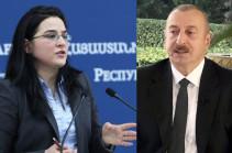 Заявления Баку о визитах представителей власти Армении в Арцах пусты и безосновательны - МИД