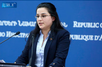 Azerbaijan's statement about visits of Armenian officials to Artsakh are false and baseless – MFA spokesperson