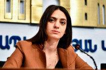 Armenia ready to ensure communication between Eastern part of Azerbaijan and Nakhichevan only after all Armenian captives are returned - PM's spokesperson