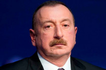 «Голос Армении»: Шантаж ЮНЕСКО: Алиев заявил о намерении уничтожить культурное наследие Арцаха