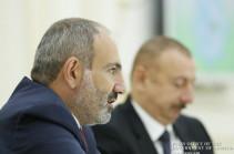Не выпускать из Армении или не впускать обратно Пашиняна из Москвы
