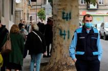 Վրաստանի իշխանությունները մինչև փետրվար երկարացնում են կորոնավիրուսի պատճառով սահմանափակումները
