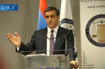 Եթե ադրբեջանական կոչվող տարածքում ավտովթար տեղի ունենա, պետք է Ադրբեջանի քննչական մարմինները գան, ՀՀ քաղաքացիների նկատմամբ քննչական գործողություննե՞ր իրականացնեն. Թաթոյան