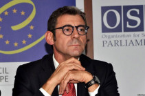Экс-депутат ПАСЕ обвинен в получении взятки от Азербайджана