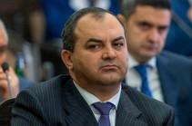 ՀՀ գլխավոր դատախազը մեկնել է Մոսկվա