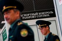 Ռուսաստանը դադարեցրել է օտարերկրացիների համար էլեկտրոնային վիզաների տրամադրումը