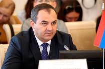 Մոսկվայում հանդիպել են Հայաստանի, Ռուսաստանի և Ադրբեջանի գլխավոր դատախազները. քննարկվել է  հայ ռազմագերիներին վերադարձնելու հարցը