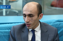 Баку нарушает международное гуманитарное право, в Азербайджане арестованы 64 армянина – Бегларян