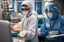 ԱՀԿ-ում հայտարարել են, որ կորոնավիրուսի բրիտանական շտամն արդեն հայտնաբերվել է 50 երկրներում