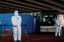 ԱՀԿ փորձագիտական խումբը ժամանել է Ուհան