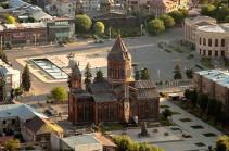 Homeland Salvation Movement initiates visits to provinces