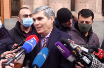 Azerbaijan's agenda failed in Moscow too – Aram Sargsyan