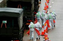 ԱՀԿ-ն գնահատել է կորոնավիրուսի «բրիտանական» տարբերակի վտանգը