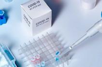В Армении число зараженных коронавирусом увеличилось на 396, скончались 16 человек