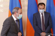 Armenia's PM hasn't received resignation application from health minister – spokesperson