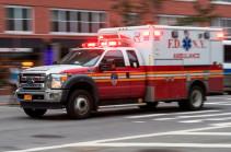 В США выявили более 229 тысяч случаев COVID-19 за сутки
