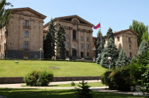 Closed discussion on issues of return of Armenian captives from Azerbaijan held in NA