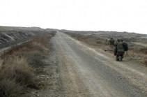 Специалисты МПЦ МО РФ в Нагорном Карабахе начали разминирование окрестностей города Мардакерт