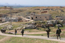 В Сирии двое солдат погибли при нападении террористов