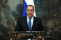 Лавров рассказал об обмене пленными в Карабахе