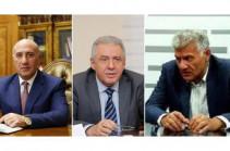 «Голос Армении»: «Нация-армия» или «нация-полиция»?