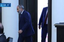 Гагик Исаханян назначен помощником премьера Армении
