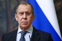 У Москвы и близко нет мысли включить Нагорный Карабах в состав России - Лавров