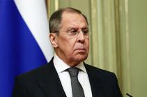 Лавров ответил на сообщения о секретных приложениях заявления по Карабаху