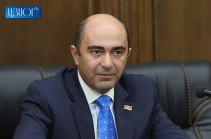 Կոչ եմ արել գործողություններ ձեռնարկել Ադրբեջանի վարքագիծը դատապարտելու և մեր գերիներին տուն վերադարձնելու ուղղությամբ. Մարուքյանը դիմել է միջազգային գործընկերներին