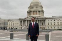 ԱՄՆ-ում ՀՀ դեսպանը ներկա կգտնվի նախագահ Բայդենի երդմնակալությանը